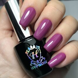 Гель-лак Hypnose - 138-01, Plum fresh, 10 мл.