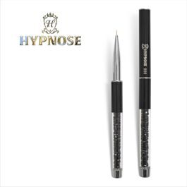 Кисть Hypnose Black Diamond для дизайна №000, в тубе