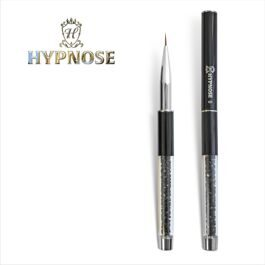 Кисть Hypnose Black Diamond для дизайна №0, в тубе